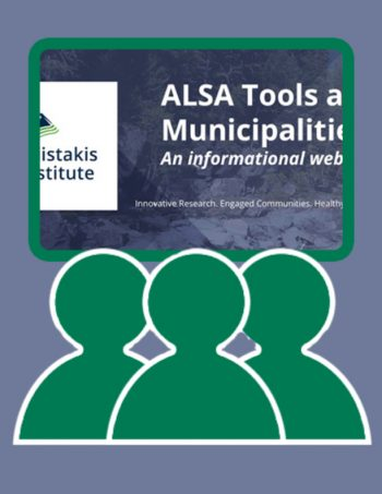 ALSA Tools Webinars