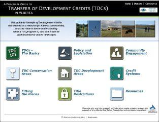 Transfer of Development Credits