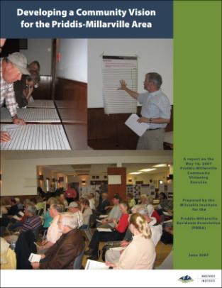 Community Visioning – Priddis Millarville Residents Association