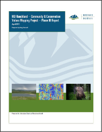 Ecological Values Mapping
